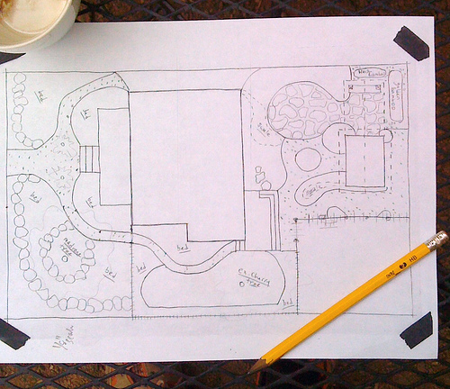 Making Sure To Get The Right Covered Patio Plans ...