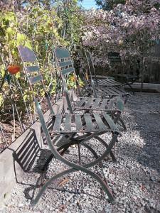 outdoor patio ideas_antique
