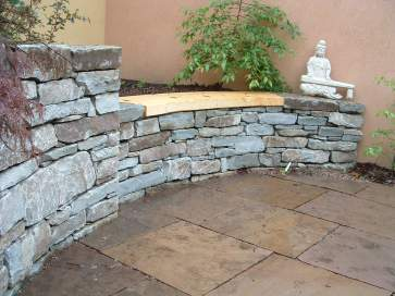 Retaining Wall Ideas Retaining Wall Design Patio