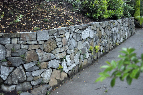 retaining wall ideas retaining wall design patio covers place