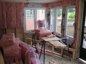 sunroom designs_insulation