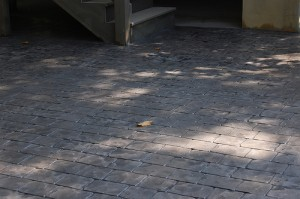 patio concrete designs_pavers
