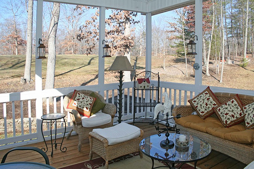 screened porches screen porch designs patio covers place
