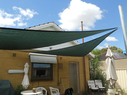 Amazing Patio Shade Cloth Ideas Sunbrella Customshade Sails Shade Cloth Attachment